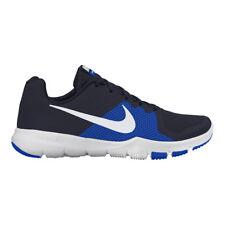 Baskets flex noir Nike pour homme