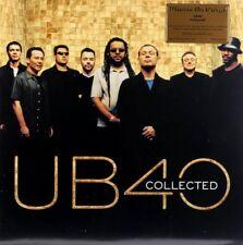 Collected  UB40 Vinyl Record