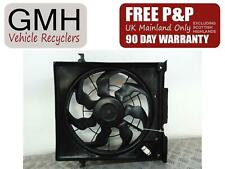Hyundai I30 Mk1 1.6 Diesel Engine Radiator Cooling Fan Motor With Ac 2007-2012♫