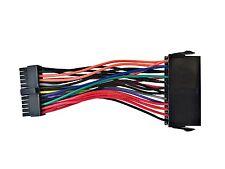24Pin to Mini 24Pin PSU ATX Adapter Cable for Dell Optiplex 760 780 960 980