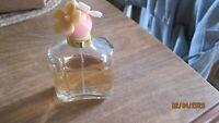 Diana La Fleur 100 ml 3.33 oz Eau de Parfum  OVER HALF FULL
