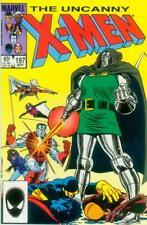 Uncanny X-Men # 197 (USA)