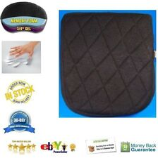 Motorcycle Passenger Seat Gel Pad for Harley-DHarley-Davidson FXDF Dyna Fat Bob