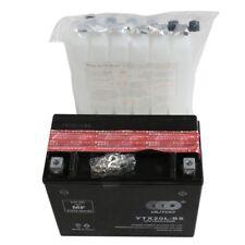 YTX20L-BS Battery for CBX1000 Super Sport VF1100S V65 Sabre VTX1800C 500 TX750