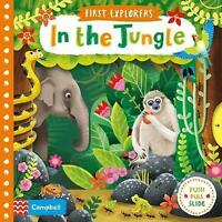 In the Jungle (First Explorers) by Wren, Jenny, NEW Book, FREE & Fast Delivery,