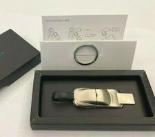 Porsche 5 in 1 iPhone iPad iPod  Micro USB USB-A USB-C Converter Charging Cable