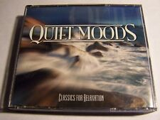 Quiet Moods (CD, 3 Discs, Time/Life Music)
