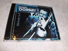 Tommy Dorsey - Melody in F  CD - OVP