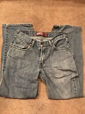 Boy's Levi's 550 Relaxed Fit Jeans Size 16 28x28