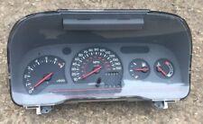 FORD ESCORT DIALS XR3I RS2000
