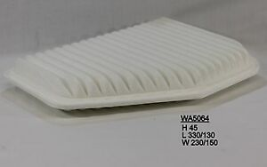 Wesfil Air Filter fits Holden Caprice 3.6L V6 2006-on WA5064 A1557