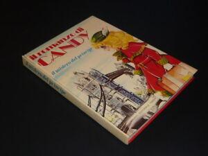 Il Romanzo di Candy 1 – Il Mistero del Principe, Fabbri 1981