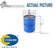 NEW COMLINE ENGINE OIL FILTER GENUINE OE QUALITY CHN11562
