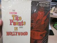 THE EXCITING TITO PUENTE BAND IN HOLLYWOOD GNP