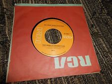 """THE HUES CORPORATION ALL GOIN' DOWN TOGETHER/+1 SINGLE 7"""" 1974 VENEZUELA"""