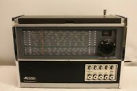 MARC NR-52F1 PATHFINDER DOUBLE CONVERSION WORLD RADIO VINTAGE SPARE AND REPAIR