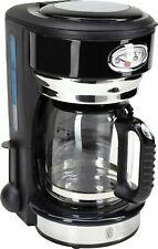 RUSSELL HOBBS Filterkaffeemaschine Retro 21701-56 Classic Noir, Neu