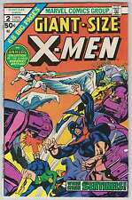 L3180: Giant-Size X-Men #2, Vol 1, VF Condition
