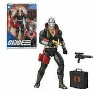 "Hasbro 6"" GI Joe Classified DESTRO August PREORDER USA"