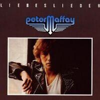 """PETER MAFFAY """"LIEBESLIEDER"""" CD NEU"""