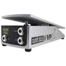 Ernie Ball VP JR. for Passive Pickups Volume Guitar Effects Pedal 250K  EB 6180