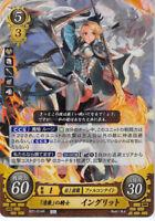 Runa B02-070R Fire Emblem 0 Cipher Card Game Booster Part 2 Luna
