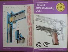 Pistol COLT M1911 A1 - TBiU No 115