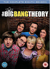 The Big Bang Theory Saison 8  NEUF FR