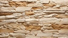 Decorative Brick, Wall Cladding, Slate Stone Tile Slips Brick Tiles LASCAR
