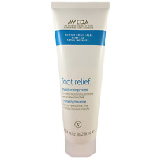 Aveda Foot Relief Moisturizing Creme 8.5 Oz / 250ml and