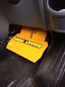 SAFE T PEDAL  To Fit The Range Rover Evoque Manual Or Automatic