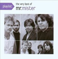 Playlist: The Very Best of Mr. Mister * by Mr. Mister (CD, Jan-2011, Playlist)