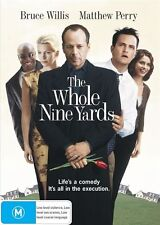 The Whole Nine Yards (DVD, 2011 release)