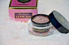 TOO FACED - Glow Job Radiance-Boosting Glitter Face Mask