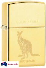 Zippo 254 Kangaroo Lighter
