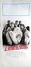 locandina playbill CINEMA IL RITMO DEL SUCCESSO CENTER STAGE HYTNER