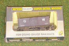 WRENN RAILWAYS OO GAUGE WAGONS W5029 STEEL WAGON G.W.