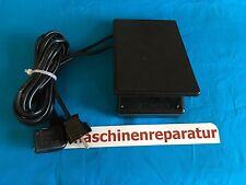 Fußpedal Anlasser,Fussanlasser passend für Pfaff Nähmaschinen Original
