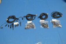 4x 100MHz Oscilloscope Scope Analyzer Clip Probe Test Leads Kit