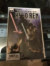 Star Wars: The Rise of Kylo Ren # 3