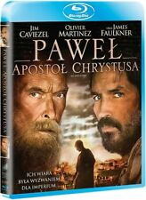 PAWEŁ, APOSTOŁ CHRYSTUSA (PAUL, APOSTLE OF CHRIST) - BLU-RAY
