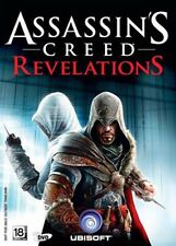 **  Assassin 's Creed : Revelations ** PC DVD GAME ** Brand new Sealed **