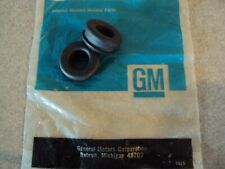 NOS PCV Valve Cover Grommets (2) 396 402 409 427 454 502 Big Block Chevy