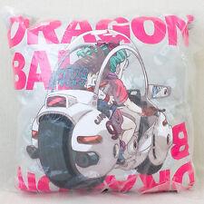 Dragon Ball Z Bulma & Goku Cushion Pillow Ichiban Kuji Banpresto JAPAN ANIME