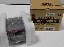 SHARP 32POINT EXPANSION MODULE  JW-1324NS NIB *PZB*