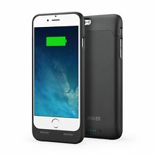 New iPhone 6 6s Anker Ultra Slim Battery Case Premium iPhone case 2850mAh F/S