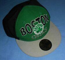 Boston Celtics [NBA] / NEW ERA - MENS basketball Cap. Size 7 1/4 (57.7 cm = XS?)