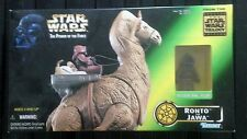 Star Wars Ronto et Jawa (Special Trilogie Edition 1997)
