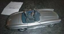 CMC VON 1957 Mercedes-Benz 300-SLS SPEZIAL-VERSION RACER 1/24 M-014 DIECAST