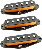 Seymour Duncan California 50's Strat Pickup Set for Stratocaster Players
